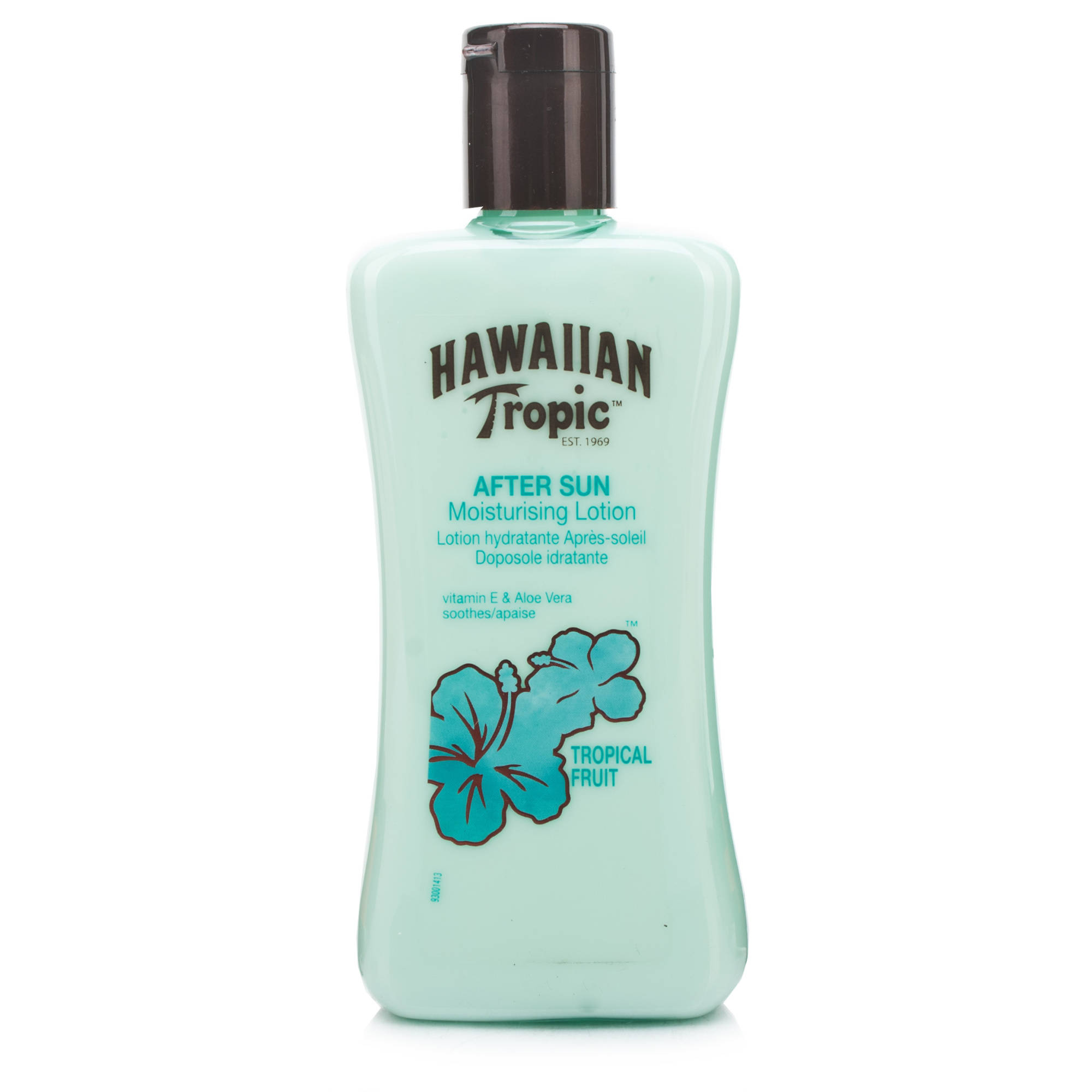 Hawaiian Tropic Aftersun Moisturizer  200 ml