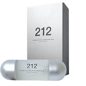 Carolina Herrera 212 Women 50 ml+ 50 ml EDT