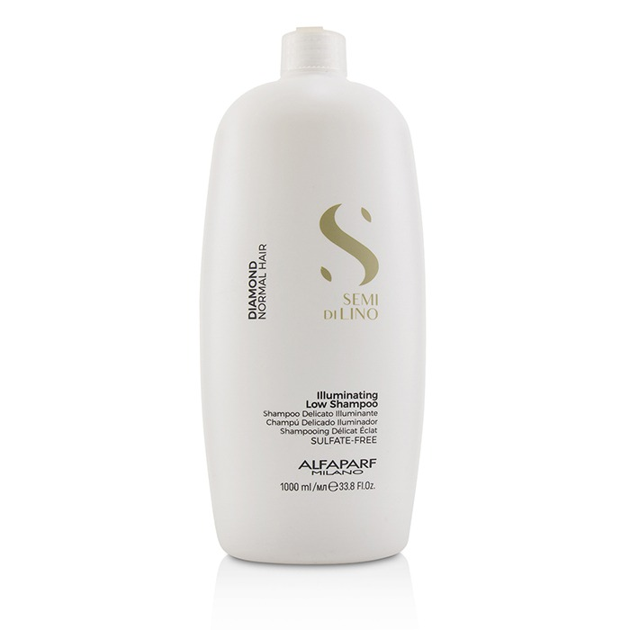ALFAPARF Milano ILLUMINATING SHAMPOO (Diamond)  1000 ml